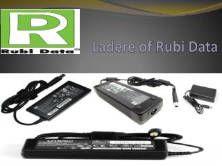 Ladere of Rubi Data