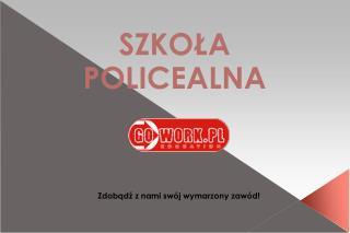 Szkoły Policealne GoWork