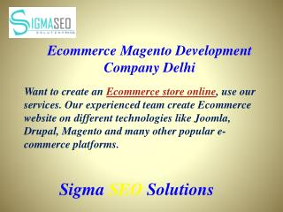 Hire Magento Developer Gurgaon Magento Developer Gurgaon Mag