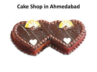 Cake Shop in Ahmedabad