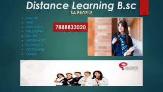 *9278888318*Distance Learning Education b.sc in Delhi -NCR