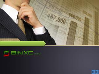 Binary Options Strategy - Binxc