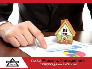 Tips to Choose Rental Property Management in La Mirada