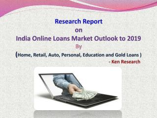 Mobile Banking Industry in India 2013-2019: Research Report