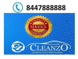 Car Services In Noida