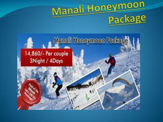 Himachal packages, Manali Packages, Shimla Packages