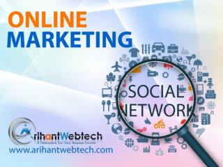 Best SEO and SMO Services in India