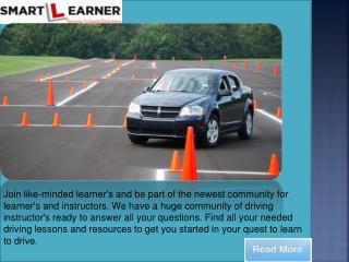 Nearest Driving Instructor In London