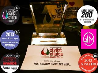 Millennium's Award Winning Spa Salon Software Is Just What Y