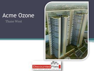Acme ozone