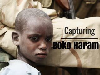 Capturing Boko Haram