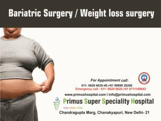 Best Bariatric Clinic - primus best  Weight Loss Surgery