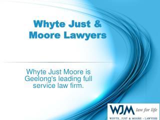WJM Providing Par excellence