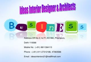 Best-Interior-Designers-in-Delhi-India