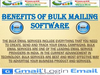 The Importance of SMTP Mail Server