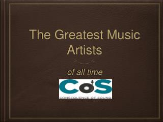 Best Indie Music Artists and Rock Albums