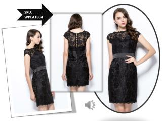 Affordable lace bridesmaid dresses UK 2015 at Aiven.co.uk