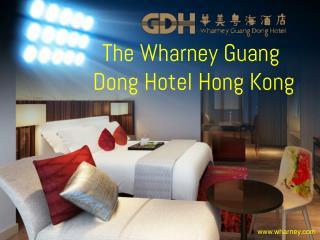 Best Hotel Rates Hong Kong