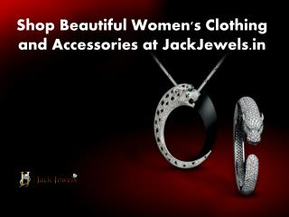 Shop Beautiful Women's Clothing and Accessories at JackJewel