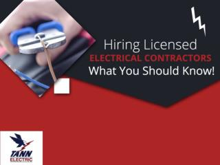 Tips to Hire Home Electrical Repair Services in Kansas City