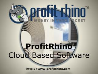 HVAC Flat Rate Pricing | 855 710 2055 | ProfitRhino