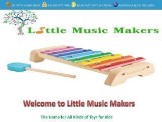 Wooden Baby Toys Australia