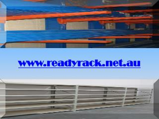 Cantilever Racking Sale Melbourne
