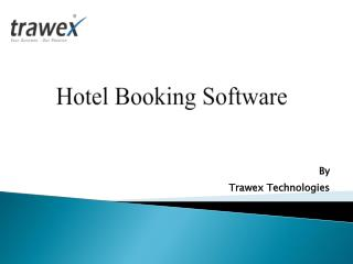 Hotel Booking Software | Hotel Booking Engine