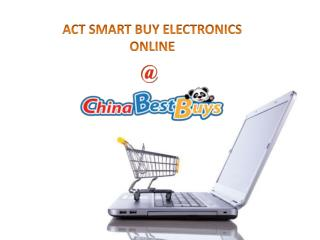 Act Smart Buy Electronics Online