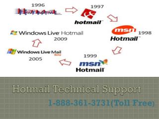 1-855-233-7309 | Hotmail Technical Support USA