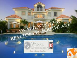 Award Winning Realtors in Southlake