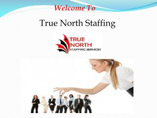 Reliable Staffing Services in Toronto, Cannda