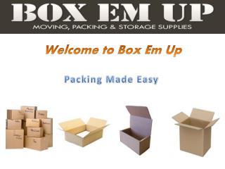 Box Em Up