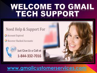 Call On Gmail Recovery Password  Number 1-844-332-7016 USA