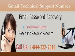 Contact us 1-844-332-7016 Gmail Technical Support