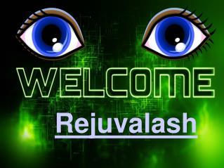 Rejuvalash For The Beautiful Eyes