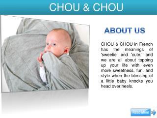Buy Breastfeeding Cover and Scarf Online - CHOU & CHOU