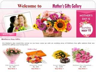 Mothers Day Gifts 2015