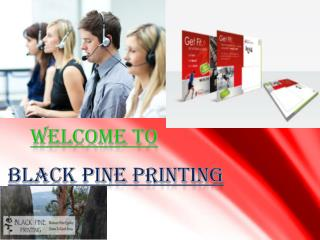 Direct Mail & Printing on Recylcled Paper