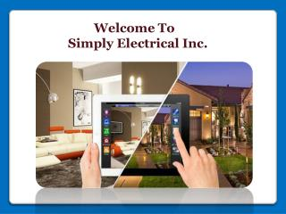 Get Safe Commercial Electrical Service