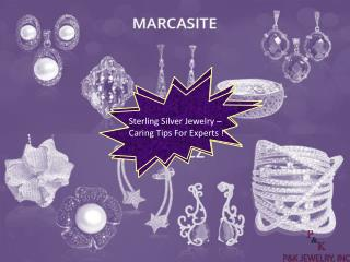 Sterling Silver Jewelry – Caring Tips For Experts