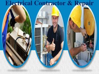 Air Conditioning, Electrical, HVAC and Heating Repair Contra