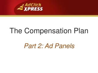 Ad Click Xpress Part 2