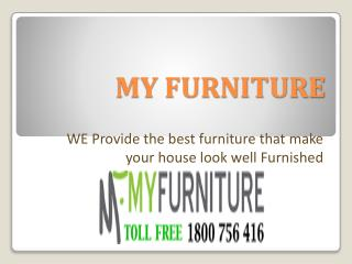 My-Furniture