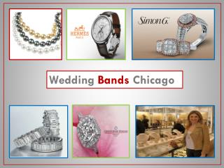 Jewelry Store Chicago