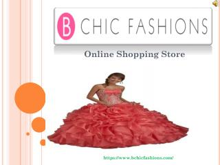 Buy High Class Prom Dresses Designed By Alyce
