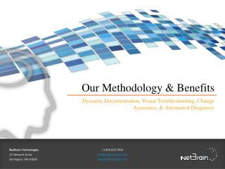 Our Methodology & Benefits