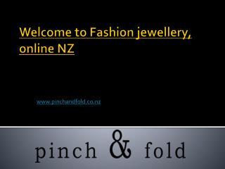Buy Fashion Jewellery online in NZ, Silver Jewellery NZ