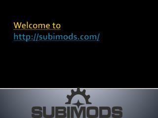 Buy Subaru Parts Online In USA | #1 Subaru Parts Store