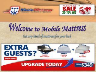 Mattresses Online